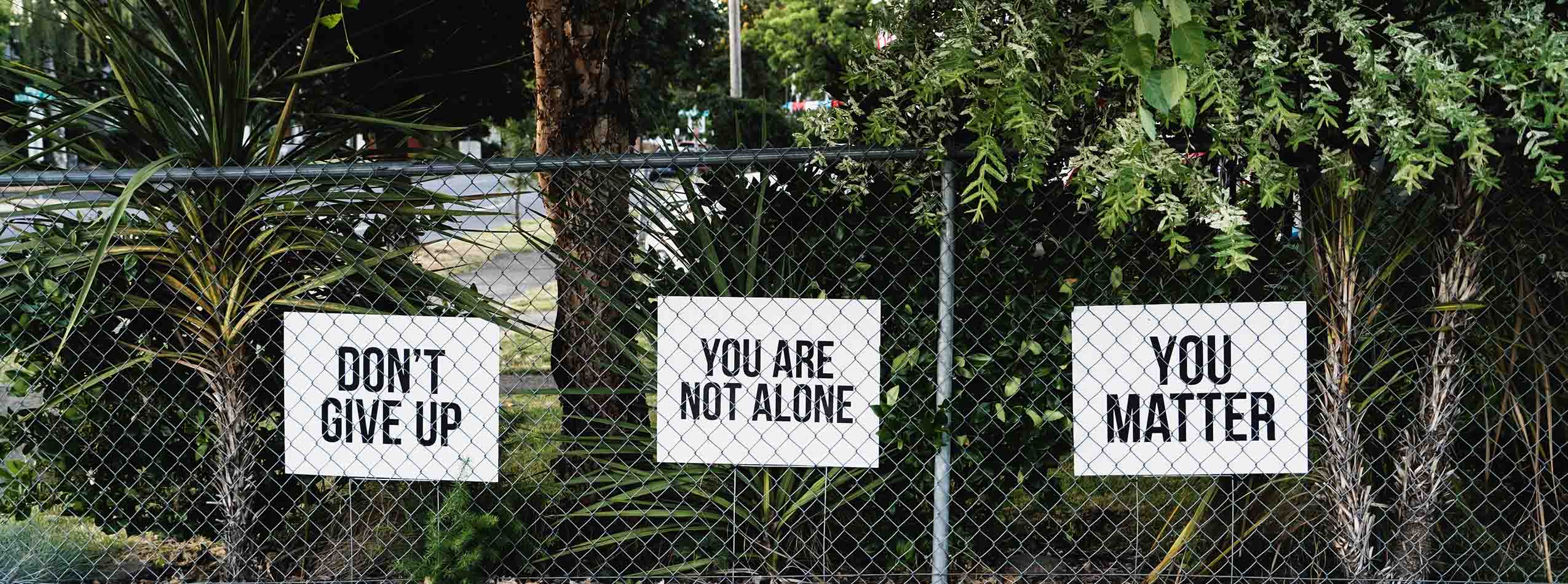 Suicide therapy birmingham